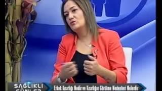 Acıbadem'le Sağlıklı Günler-Prof.Dr.Mustafa Sofikerim 23 08 2016