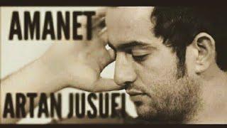 Artan Jusufi - Amanet NEW Album 2013