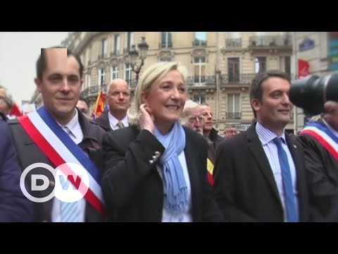 Why are Europeans turning to far-right parties? | DW English