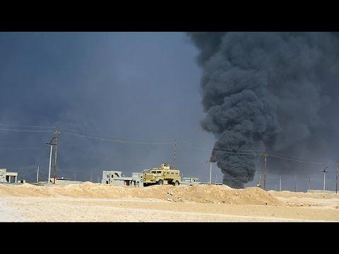Ιράκ: Οι Κούρδοι μαχητές ανακατέλαβαν 12 χωριά κοντά στη Μοσούλη