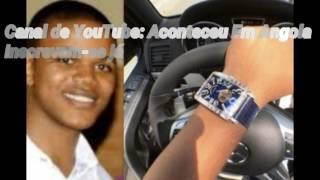Danilo Dos Santos, filho do presidente de Angola, deu 500 mil euros por um relógio.