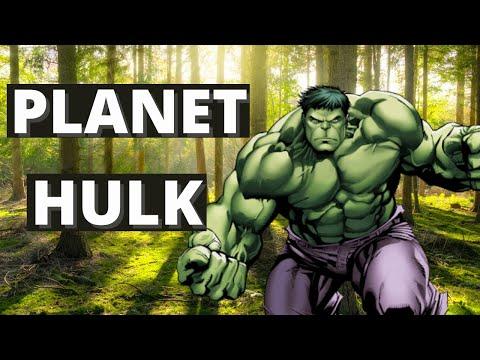 Planet Hulk 2010 - Episode 3 Tamil Dubbed