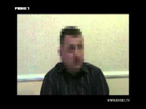 СБУ опублікували свідчення кришування бурштину поліцейськими на Рівненщині [ВІДЕО]