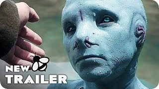 Nonton Cold Skin Trailer  2017  Mystery Horror Film Subtitle Indonesia Streaming Movie Download