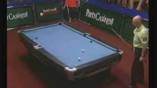 World Pool Masters #6 = Efren Reyes Vs. Ralf Souquet