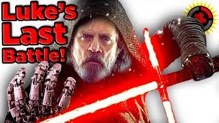Video Film Theory: How Luke will DIE (Star Wars: The Last Jedi ENDING REVEALED!) MP3, 3GP, MP4, WEBM, AVI, FLV Desember 2017