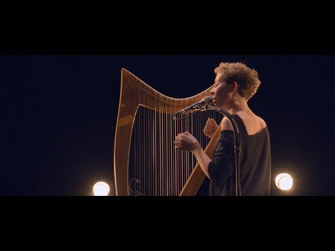 Laura Perrudin - The Ceiling's Maze (live)