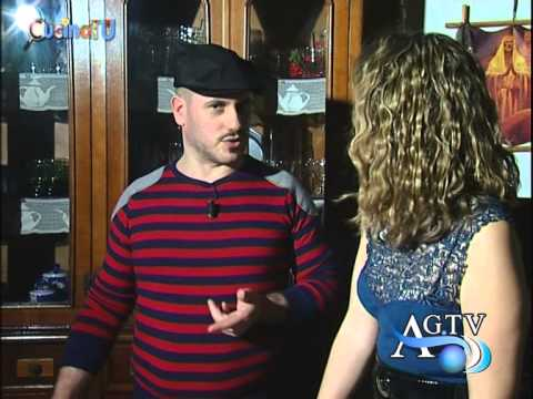 Cucina tu 36 puntata ospite Angelo Daddelli
