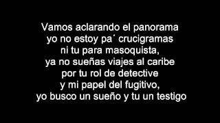 Ricardo Arjona - Pinguinos en la cama(LETRAS)