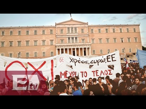 Grecia incumple pago al Fondo Monetario Internacional