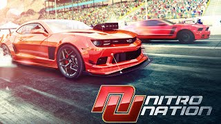 Nitro Nation Online By Osauhing Creative Mobile Race, mod and tune dozens of licensed cars. Start a team, invite your friends, win a tournament together.