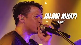 Video NOAH - Jalani Mimpi [Live Performance] MP3, 3GP, MP4, WEBM, AVI, FLV April 2019