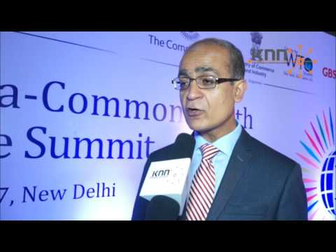 Commonwealth Secretariat will continue to provide policy and technical support to ICSA: Deodat Maharaj