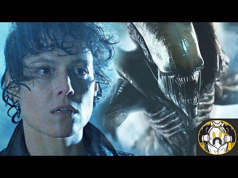 FOX Planning NEW Alien Franchise After Alien: Covenant Fallout