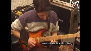Download Lagu Lezioni chitarra elettrica: Hotel California Mp3