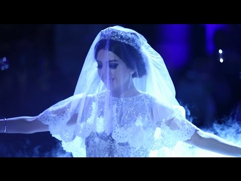ARMENIAN WEDDING ARMEN & ELEN Армянская свадьба 20,06,2015 (видео)