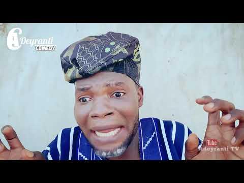 Omo Oloro 2 Latest Yoruba Movie 2021 Starring Odunlade Adekola / Wunmi Ajiboye OMOOLORO PART 2