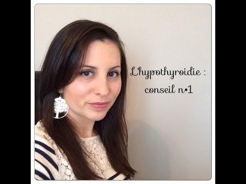 comment guerir hypothyroidie