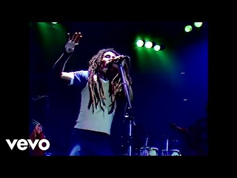 Video Bob Marley - Is This Love (Live) download in MP3, 3GP, MP4, WEBM, AVI, FLV January 2017