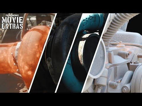 The Fate Of The Furious - VFX Breakdown by Pixomondo (2017)