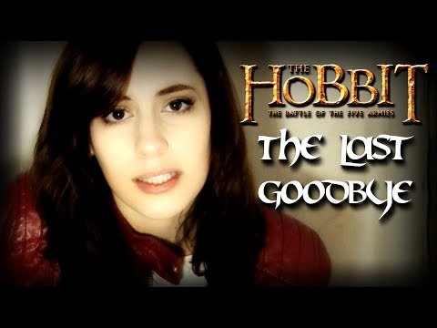"Billy Boyd  ""The Last Goodbye"" Cover by Cat Rox"