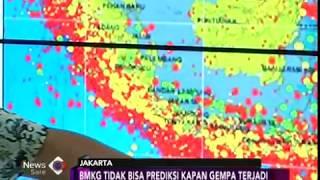 Video Jangan Panik!! BMKG Prediksi Gempa Berkekuatan 8,7 SR Akan Guncang Jakarta - iNews Sore 02/03 MP3, 3GP, MP4, WEBM, AVI, FLV Oktober 2018