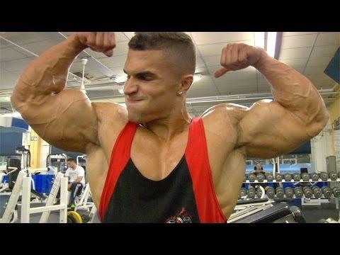 Raciel Castro Power Bodybuilder on Strengthnet.com