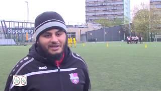 Badr BEN ACHA Coach sportif