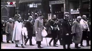 Download Lagu The funeral of emperor Franz Joseph I    Begr bnis von Kaiser Franz Joseph I    Safeshare TV Mp3