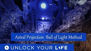 "This beginner's astral projection hypnosis and meditation session uses the focal point of a ball of light or energy and a magnetic pull exit technique to separate astral and physical selves.  This is a beginner level with extended relaxation to separate physical and astral selves.  Royalty free video footage from videvo.com and videezy.comRoyalty free music ""Astral Voices"" and ""Breathing Loop"" from the Astral Voices collection by Christopher Lloyd Clarke available from enlightenedaudio.comSpiritual Hypnosis playlist: http://bit.ly/2dOtMXoThink Yourself Slim playlist: http://bit.ly/2dFmAM5Deep Sleep playlist: http://bit.ly/2dDf1oUPositive Daily Affirmations: http://bit.ly/2evKyqMSetting Boundaries and Assertiveness: http://bit.ly/2dTttYKHealing Hypnosis: http://bit.ly/2dWzBE2Self-Esteem playlist: http://bit.ly/2dOt9NFMeditations on Challenging Emotions: http://bit.ly/2oy6ckNIf you enjoyed day 1 of the Think Yourself Slim Program, you can get ALL 21 meditations, affirmations and coaching mp3s in the high impact 7 Day Think Yourself Slim Program here:http://www.thinkyourselfslim.com for just $69.90 USD, http://www.thinkyourselfslim.com/eu for just €59.99http://www.thinkyourselfslim.com/uk for just £49.99Get $5 off a minimum $25 purchase on all mp3s (excluding the Think Yourself Slim Program) by using code UYL5 at www.unlockyourlifetoday.comSubscribe to Think Yourself Slim's Youtube Channel:http://bit.ly/1NbGwlXConnect on Facebook and gain access to exclusive offers and the occasional mp3 gift: http://www.facebook.com/unlockyourlifetodayUnlock Your Life Mp3s on iTunes: https://itunes.apple.com/artist/unlock-your-life/id1034660915Think Yourself Slim MP3s on iTunes:https://itunes.apple.com/artist/think-yourself-slim/id1009734404-----------------------------------------------------You must be of adult age in your state, or country or gain caregiver or parental approval to listen. These recordings are intended for relaxation, self-improvement and entertainment purposes only.   Hypnosis is not a replacement for any counseling or psychotherapy.  These recordings do not diagnose, cure or prevent any mental or physical health condition or illness or prevent any illness or condition of the body or mind, they cannot tell you what will happen to you in the future.  If you think or know you have a health issue, talk to your doctor before listening to any part of this recording.  Never delay, change or stop any treatment, medication or regime without consulting with your doctor or health care professional first.  Never change your lifestyle, including but not limited to diet, exercise, sleep or anything else without consulting with your doctor first and following his or her advice. If you ever feel unwell at any time while listening to these recordings, you must seek immediate medical attention.  You should continue taking regular medical check-ups.If you know you have any kind of mental health issues, you should NOT buy or listen to any of our hypnosis recordings. If you wish the benefits of hypnotherapy, ask your counselor or therapist.By listening to this recording you confirm that you have checked any suspected or confirmed mental or physical health condition with a doctor and you accept full responsibility for all outcomes.  You understand that hypnosis is merely a process of suggestion and you can always accept or reject the suggestions you receive.  You are always in control.   All hypnosis is self-hypnosis.  Therefore we cannot guarantee, (a) that you will get any results at all or; (b), that any results you do get will be permanent.Please only ever listen to any of these recordings when you are in a quiet space, ideally at home or in a quiet room.  Never listen to any of these recordings while driving or operating machinery or when required to remain alert to your environment as you may become very relaxed and may even fall asleep.All recordings are best listened to on headphones.All scripts are unique and protected by copyright law by © Sarah Dresser 2015 / 2016 /2017 and may not be transcribed, re-used or re-recorded in part or whole whether for public or private practice use.  All recordings are also copyright protected and are not permitted for public broadcasting, or any form of paid or unpaid distribution other than for private, individual use.  These recordings may be removed or deleted at any time with no notice."