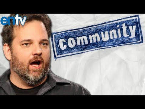 harmon - Dan Harmon has been asked to return to NBC's Community for Season 5. He was fired after season 4 after feuds with Chevy Chase (Pierce) and studio execs. Subs...