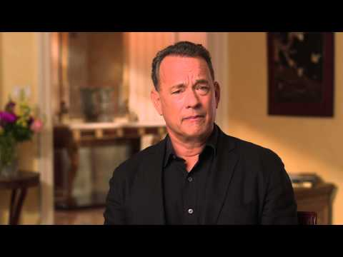 Video thumbnail: Tom Hanks' strong connection to Wright State University springs from his early acting days