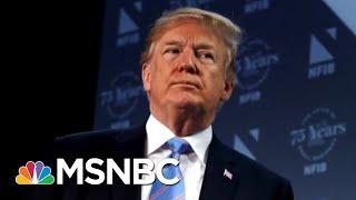 Joe: A 40 Percent President Donald Trump Loses Midterms | Morning Joe | MSNBC