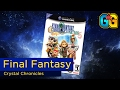 Final Fantasy Crystal Chronicles: O Jogo Que Square E N
