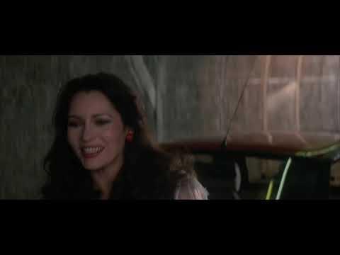 Never Say Never Again - 1983  -  Fatima Blush