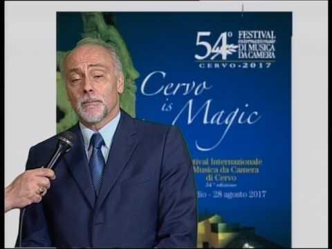 CERVO: TORNA SABATO IL FESTIVAL INTERNAZIONALE DI MUSICA DA CAMERA