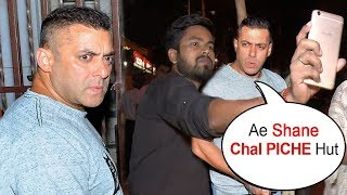 Video Bollywood Celebs Unbelievable SHOCKING Behavior With FANS Waiting Long Time For A Selfie MP3, 3GP, MP4, WEBM, AVI, FLV Agustus 2018