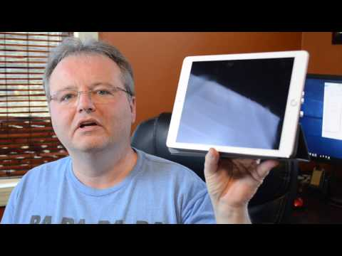 iPad Pro & Apple Smart Keyboard Unboxing