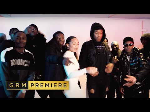 🇮🇪 Larry Alabi ft. Smilez x #A92 Nikz – Drop Dat [Music Video] | GRM Daily