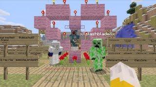 Minecraft Xbox - Evil Mr. Pork Chop [66]