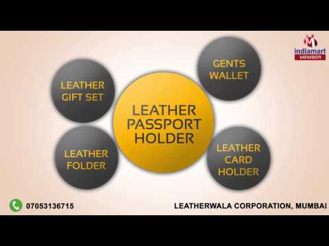 Leatherwala Corporation