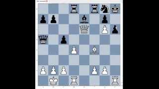 How good was Magnus Carlsen when he was 14? - Magnus Carlsen vs Sipke Ernst 2004