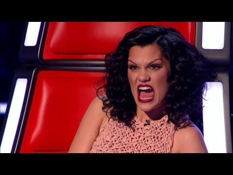 extras - http://www.bbc.co.uk/thevoiceuk SPOILER WARNING! The Voice Louder is your weekly round up of the best bits (and funny unseen stuff) from this weekend's Battles.