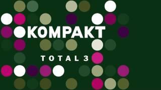 Jürgen Paape - So Weit Wie Noch Nie 'Kompakt Total 3' Album Video