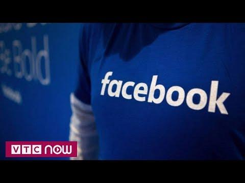 Facebook tiếp tục lộ 3 triệu thông tin người dùng | VTC1 - Thời lượng: 61 giây.