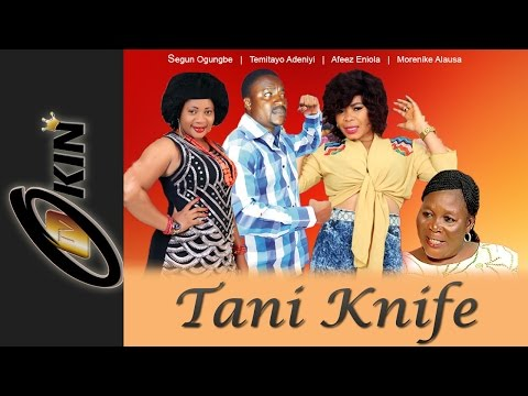 TANI KINFE Part 1 Latest Nollywood Movie 2014
