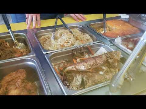 Golden Krust Jamaican Restaurant - Taste of D Town