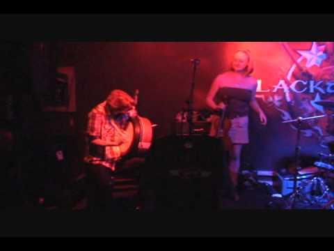Finns Fury - Drums vs Bodhran.wmv