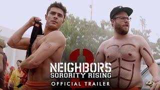 Video Neighbors 2 - Official Trailer (HD) MP3, 3GP, MP4, WEBM, AVI, FLV Mei 2018