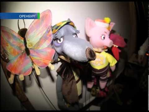 фестиваль, театр кукол, праздник, представление